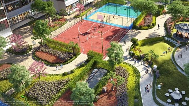 Sắp ra mắt The Zenpark – tinh hoa Nhật Bản giữa lòng Thành phố biển hồ - ảnh 4