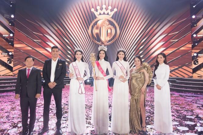 CEO Lê Thị Hồng Nhung cảm động khi đồng hành cùng chuỗi dự án người đẹp nhân ái - ảnh 3