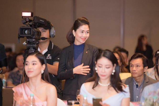 Lotte Hotel Sai Gon – Ghi dấu hành trình 'Thập kỷ hương sắc' HHVN 2020 - ảnh 2