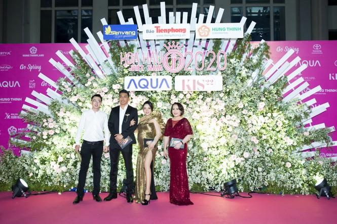 CEO Lê Thị Hồng Nhung cảm động khi đồng hành cùng chuỗi dự án người đẹp nhân ái - ảnh 4