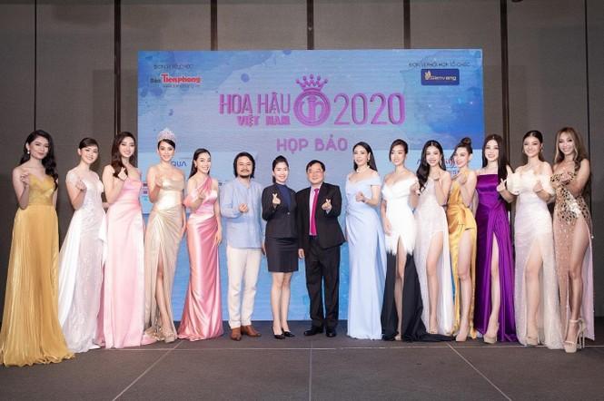Lotte Hotel Sai Gon – Ghi dấu hành trình 'Thập kỷ hương sắc' HHVN 2020 - ảnh 3