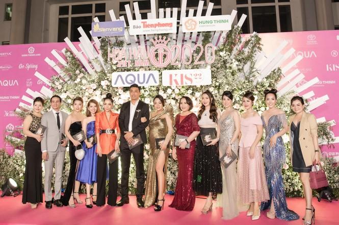 CEO Lê Thị Hồng Nhung cảm động khi đồng hành cùng chuỗi dự án người đẹp nhân ái - ảnh 5