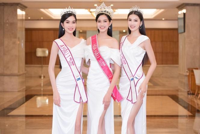 Lotte Hotel Sai Gon – Ghi dấu hành trình 'Thập kỷ hương sắc' HHVN 2020 - ảnh 4