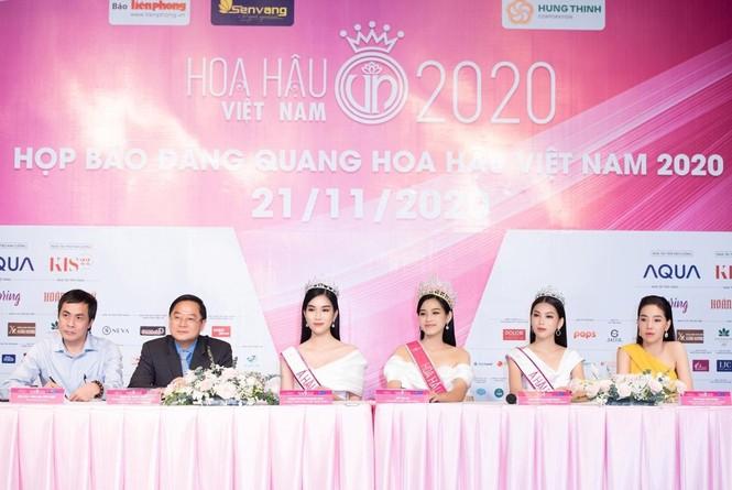 Lotte Hotel Sai Gon – Ghi dấu hành trình 'Thập kỷ hương sắc' HHVN 2020 - ảnh 5