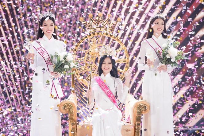 Toyota đồng hành cùng Hoa hậu Việt Nam 2020 - ảnh 1