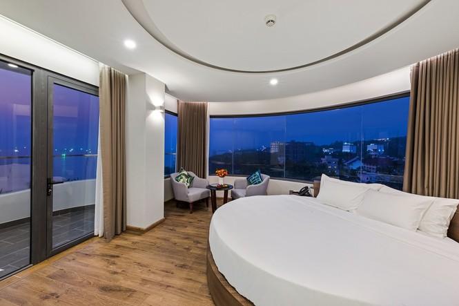 Giải mã sức hút của khu nghỉ dưỡng Sunset Beach Resort & Spa Phú Quốc - ảnh 1