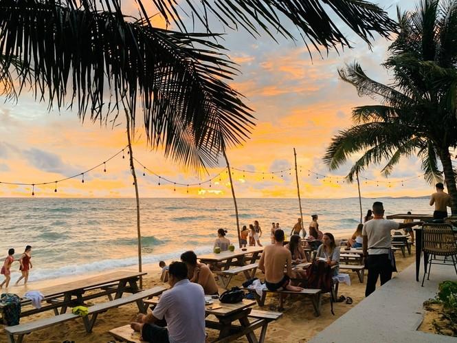 Giải mã sức hút của khu nghỉ dưỡng Sunset Beach Resort & Spa Phú Quốc - ảnh 2