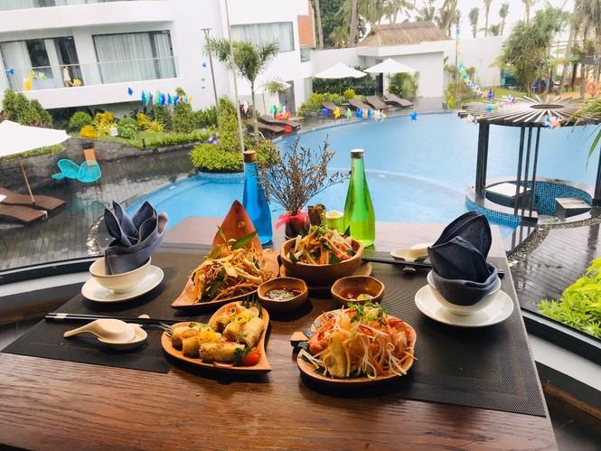 Giải mã sức hút của khu nghỉ dưỡng Sunset Beach Resort & Spa Phú Quốc - ảnh 4