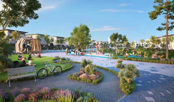Nhiều lợi thế phát triển khu đô thị cao cấp tại Bà Rịa - Vũng Tàu - ảnh 1
