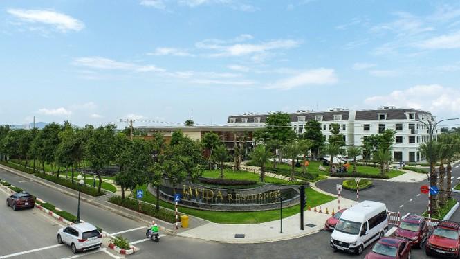Nhiều lợi thế phát triển khu đô thị cao cấp tại Bà Rịa - Vũng Tàu - ảnh 2