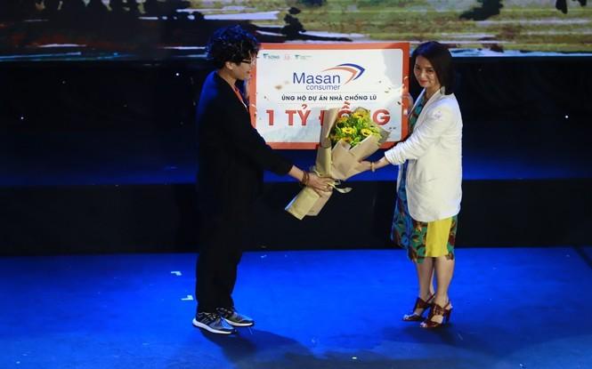 Tập đoàn Masan đóng góp gần 30 tỷ đồng cho các hoạt động an sinh xã hội - ảnh 4