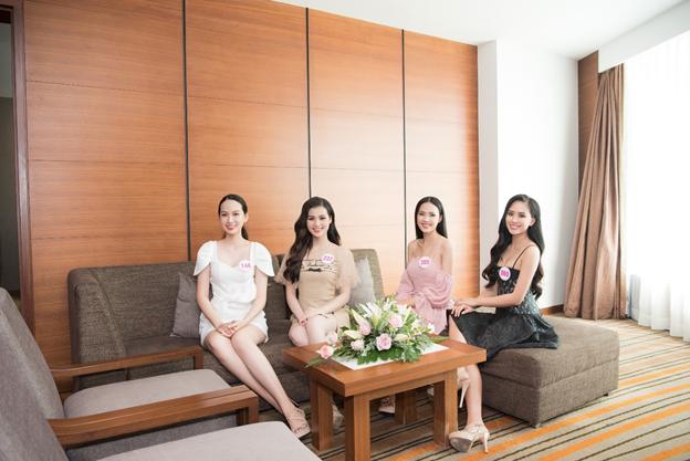 Khách sạn và trung tâm hội nghị Pullman Vũng Tàu đồng hành cùng nhan sắc Việt - ảnh 4