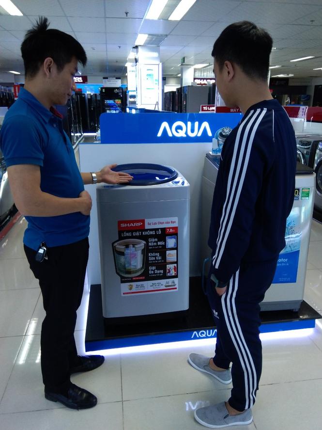 Lâm Phong Mart – Cái tên quen thuộc trong lĩnh vực điện máy - ảnh 3