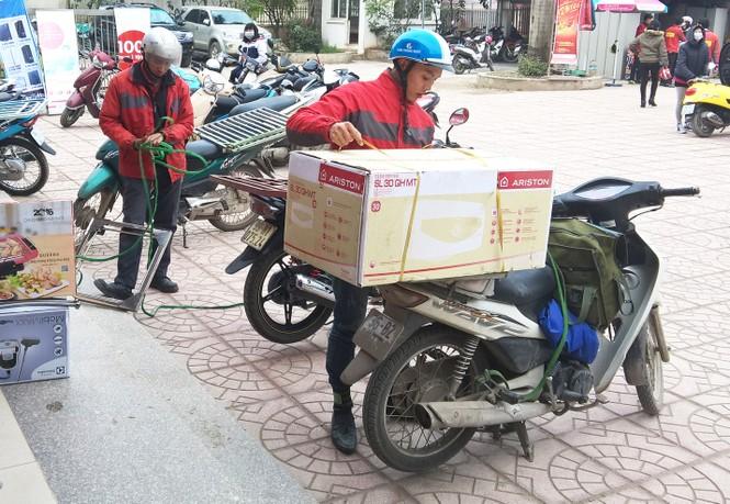 Lâm Phong Mart – Cái tên quen thuộc trong lĩnh vực điện máy - ảnh 4