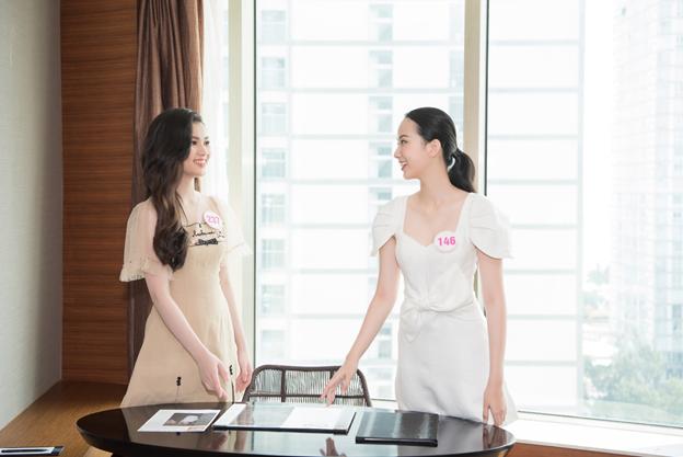 Khách sạn và trung tâm hội nghị Pullman Vũng Tàu đồng hành cùng nhan sắc Việt - ảnh 7