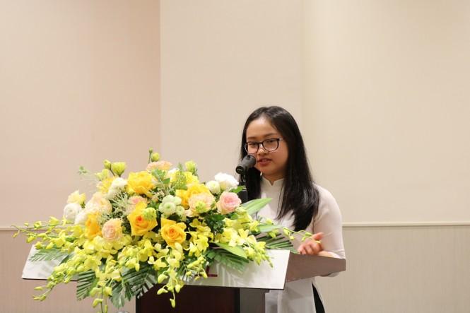 Quỹ Câu lạc bộ AEON 1% trao học bổng cho 60 sinh viên thuộc 3 trường Đại học tại Việt Nam - ảnh 2