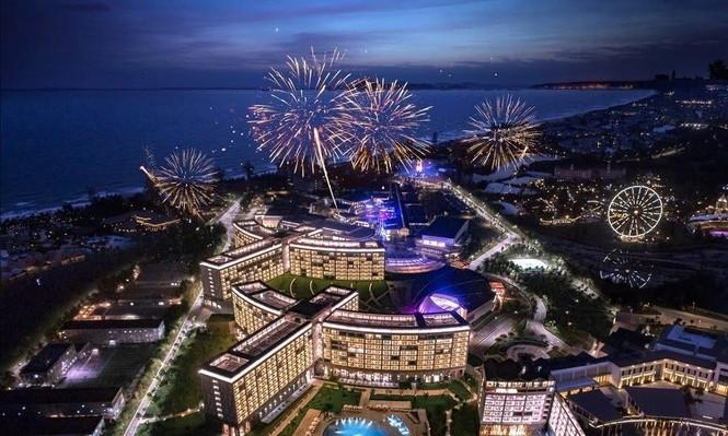 Countdown Party 2021 Phú Quốc: Địa điểm đón năm mới lý tưởng nhất - ảnh 1