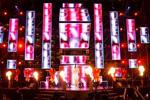 Countdown Party 2021 Phú Quốc: Địa điểm đón năm mới lý tưởng nhất - ảnh 2