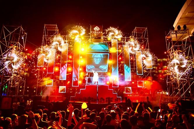 Countdown Party 2021 Phú Quốc: Địa điểm đón năm mới lý tưởng nhất - ảnh 7
