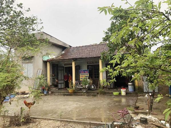 """Nhà ở phòng, tránh lũ: """"Đai an toàn"""" cho hành trình giảm nghèo bền vững miền Trung - ảnh 1"""