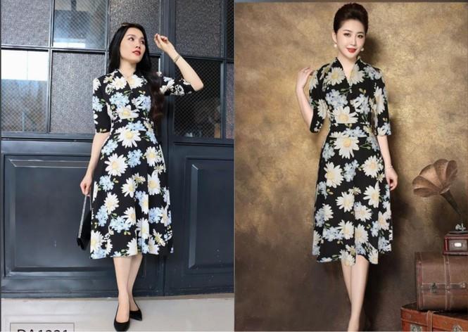 XinhXinh Shop: Thời trang thanh lịch cho các quý cô sành điệu - ảnh 1