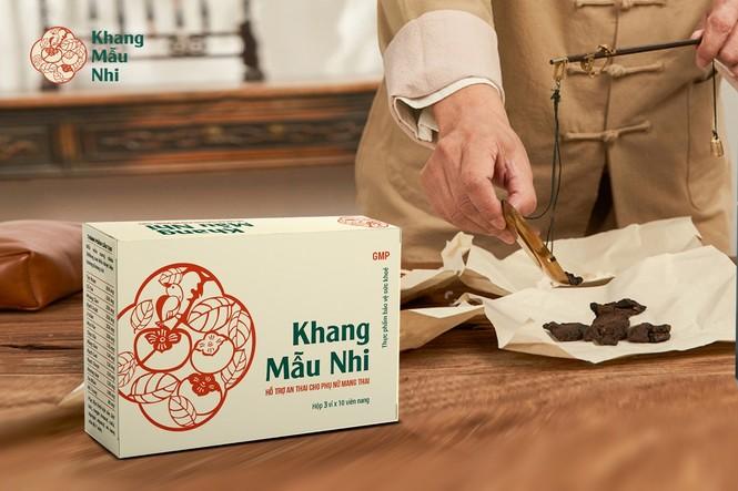 Thái Sơn Bàn Thạch Thang – Bài thuốc an thai 'thần dược' từ thế Kỷ XVI - ảnh 2