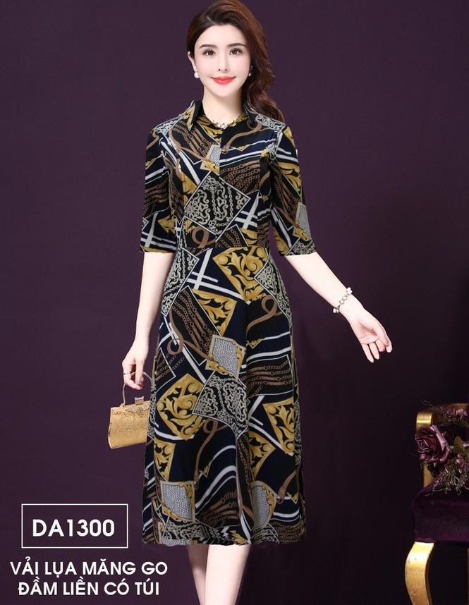 XinhXinh Shop: Thời trang thanh lịch cho các quý cô sành điệu - ảnh 3