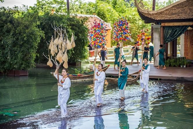 Tưng bừng 'Xuân Du Hí' cùng Vinpearl và Vietnam Airlines với mức giá hấp dẫn chưa từng có - ảnh 6
