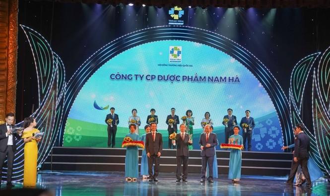 Dược Nam Hà đạt nhiều thành tựu lớn trong năm khó khăn - ảnh 2