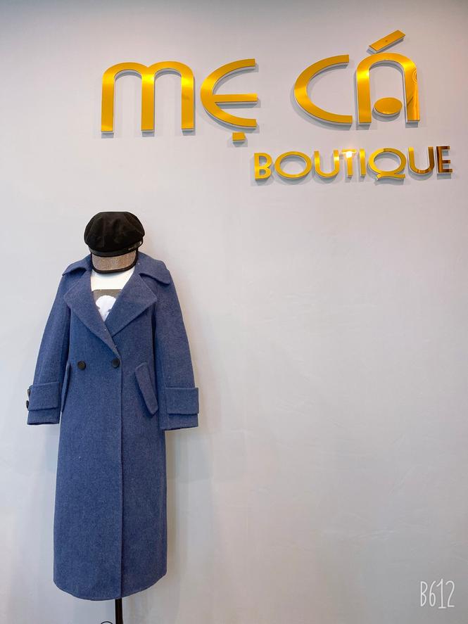 Mẹ Cá Boutique và chặng đường chinh phục khách hàng - ảnh 1