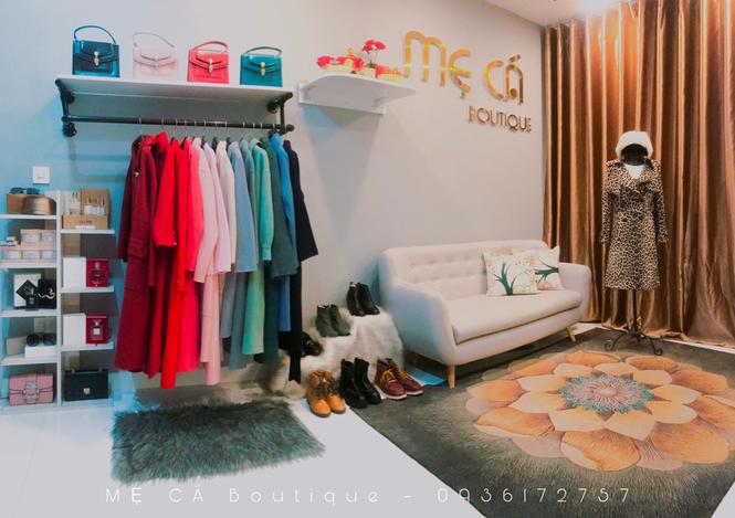 Mẹ Cá Boutique và chặng đường chinh phục khách hàng - ảnh 5