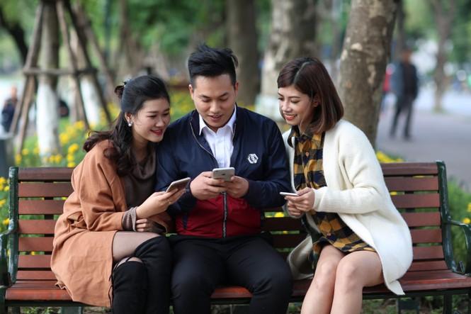 VNPT ra mắt dịch vụ wifi công cộng trên cả nước - ảnh 1