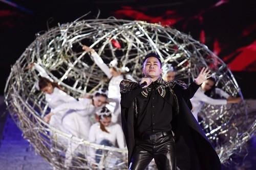 """Bùng nổ """"Đại tiệc của thần Ánh sáng"""" của Sun Group tại Nam Phú Quốc - ảnh 7"""