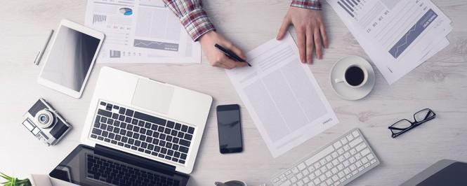 5 thói quen bạn nên có để luôn chủ động trong công việc  - ảnh 1