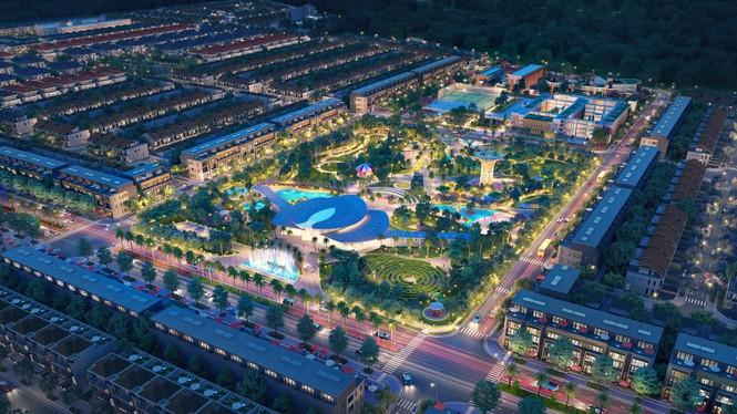 Chính thức khởi công xây dựng sân bay Long Thành, Đồng Nai sẵn sàng bứt phá - ảnh 3