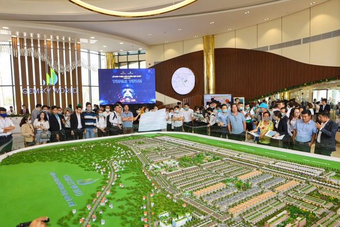 Chính thức khởi công xây dựng sân bay Long Thành, Đồng Nai sẵn sàng bứt phá - ảnh 4