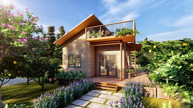 Nhà đất cao nguyên dẫn đầu xu hướng bất động sản năm 2021 - ảnh 1