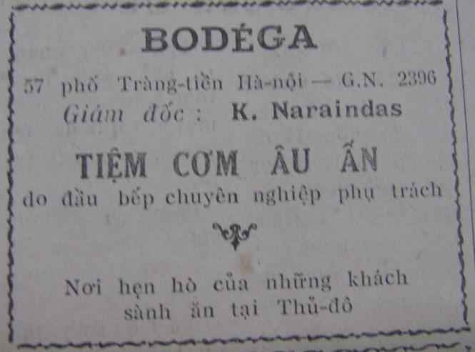 Chuyện của những người tìm cách hồi sinh thương hiệu Phở Bodega đệ nhất Hà thành - ảnh 3