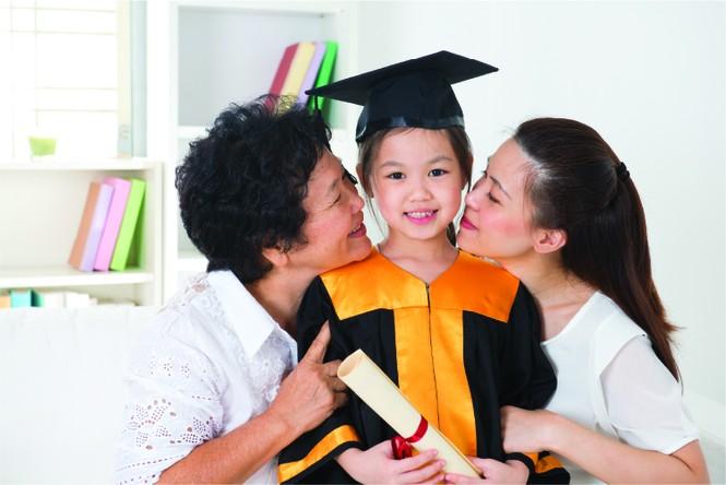 Prudential ra mắt sản phẩm giáo dục 'Pru-Hành trang trưởng thành' - ảnh 2
