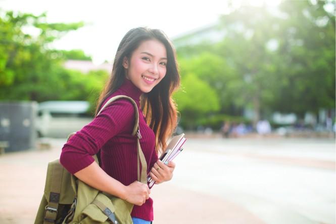 Prudential ra mắt sản phẩm giáo dục 'Pru-Hành trang trưởng thành' - ảnh 4