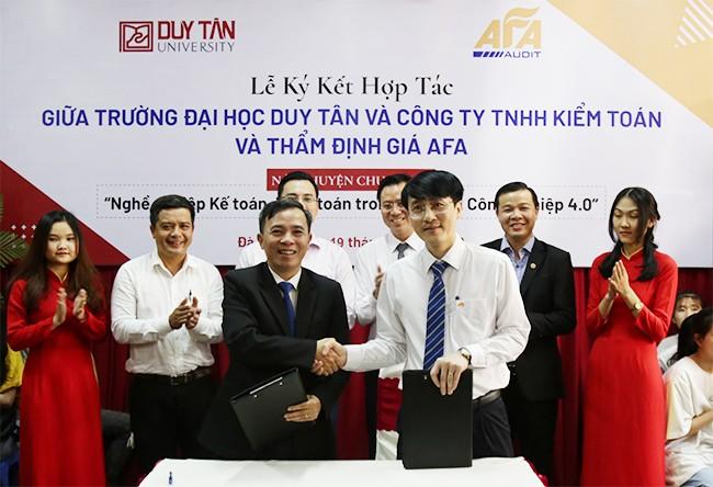 ĐH Duy Tân vươn lên vị trí số 2 các đại học Việt Nam trên Bảng xếp hạng URAP 2020 - ảnh 4