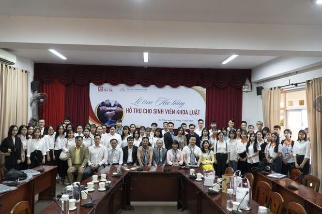 ĐH Duy Tân vươn lên vị trí số 2 các đại học Việt Nam trên Bảng xếp hạng URAP 2020 - ảnh 6