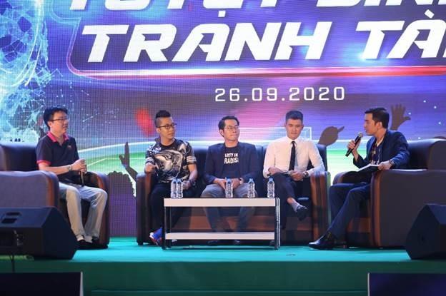 Sân chơi trẻ thu hút từ Thuỷ Tiên, Công Vinh tới Dế Choắt, Ricky Star - ảnh 2