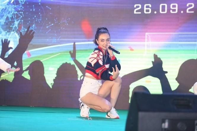 Sân chơi trẻ thu hút từ Thuỷ Tiên, Công Vinh tới Dế Choắt, Ricky Star - ảnh 6