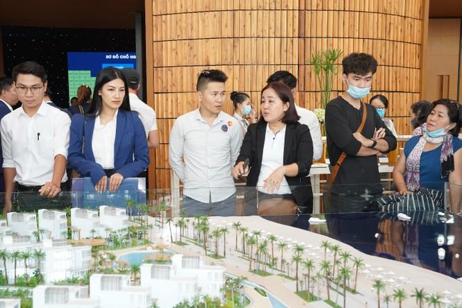 Lễ công bố dự án Charm Resort Long Hải - ảnh 4