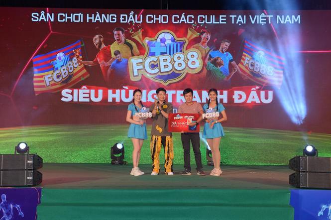 Sân chơi trẻ thu hút từ Thuỷ Tiên, Công Vinh tới Dế Choắt, Ricky Star - ảnh 8