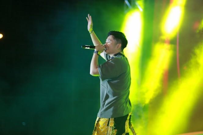 Sân chơi trẻ thu hút từ Thuỷ Tiên, Công Vinh tới Dế Choắt, Ricky Star - ảnh 9