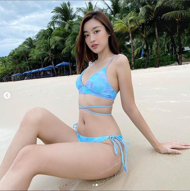 Top 3 Hoa hậu Việt Nam sở hữu lượng fan 'khủng' trên Instagram - ảnh 7