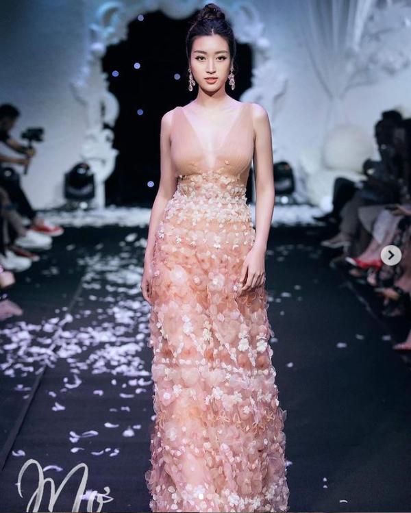 Top 3 Hoa hậu Việt Nam sở hữu lượng fan 'khủng' trên Instagram - ảnh 8