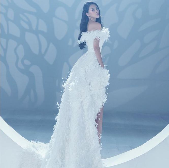 Top 3 Hoa hậu Việt Nam sở hữu lượng fan 'khủng' trên Instagram - ảnh 12